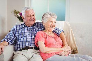Best living options for elderly
