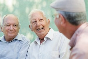 The Benefits of Living in Senior Apartments - Laurel View