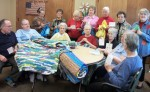 Photo of Photo of Mat Makers at Laurel View Village